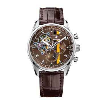 ZENITH Часы El Primero Chronomaster Cohiba