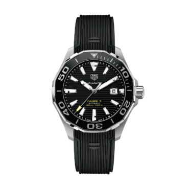 TAG HEUER Часы AQUARACER  CALIBRE 5