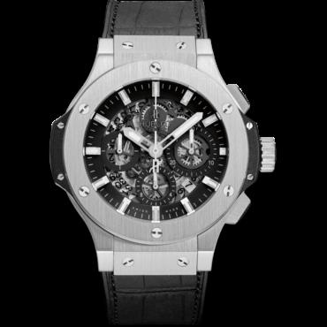 HUBLOT Часы Big Bang Aero Bang 44 мм