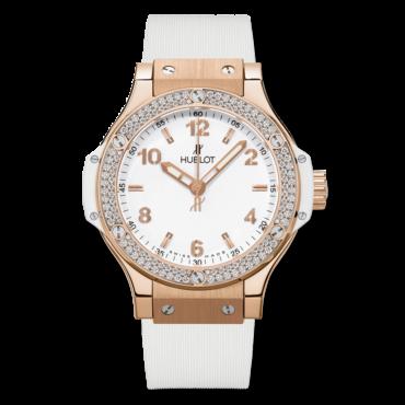 HUBLOT Часы Big Bang 38 мм