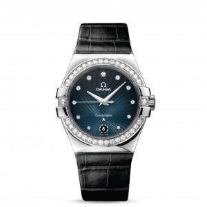 OMEGA Часы CONSTELLATION QUARTZ 35 MM