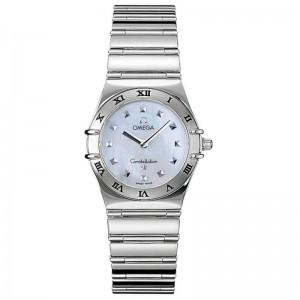 OMEGA Часы Constellation Ladies