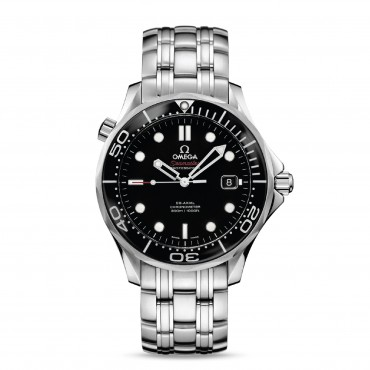 OMEGA Часы Seamaster DIVER 300M CO-AXIAL 41 MM