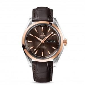 OMEGA Часы Seamaster Aqua Terra