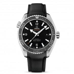 OMEGA Часы Seamaster PLANET OCEAN 600M OMEGA CO‑AXIAL  45,5 MM