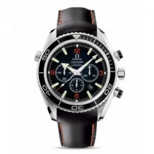 OMEGA Часы Seamaster Planet Ocean Chrono