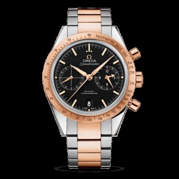 OMEGA Часы Speedmaster 57 Co-Axial