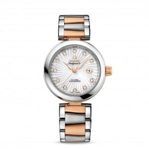 OMEGA Часы De Ville Ladymatic