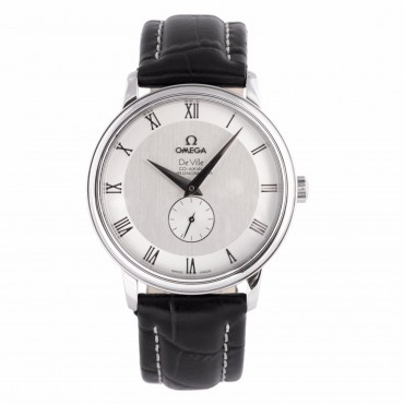 OMEGA Часы De Ville Prestige Co-axial Small Second