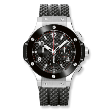 HUBLOT Часы Big Bang 44 мм carbon