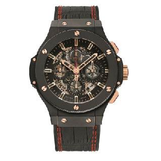 HUBLOT Часы Big Bang Aero Bang for Crystal 44 мм