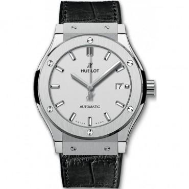 HUBLOT Часы Classic Fusion 42 мм