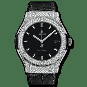 HUBLOT Часы Classic Fusion 38 мм