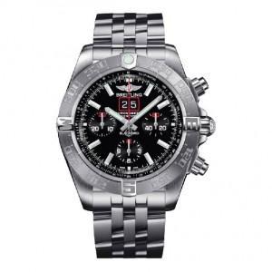 Часы BREITLING Chronomat Blackbird 44