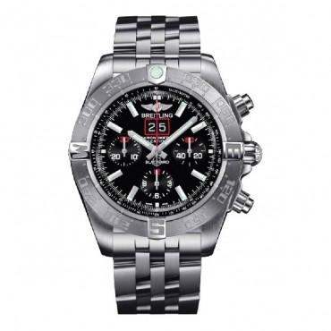 BREITLING Часы Chronomat Blackbird 44