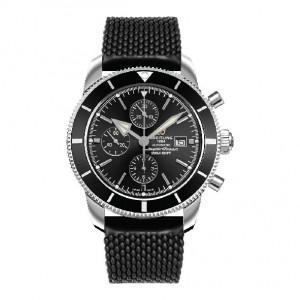 BREITLING Часы Superocean Heritage II  Chronograph 46