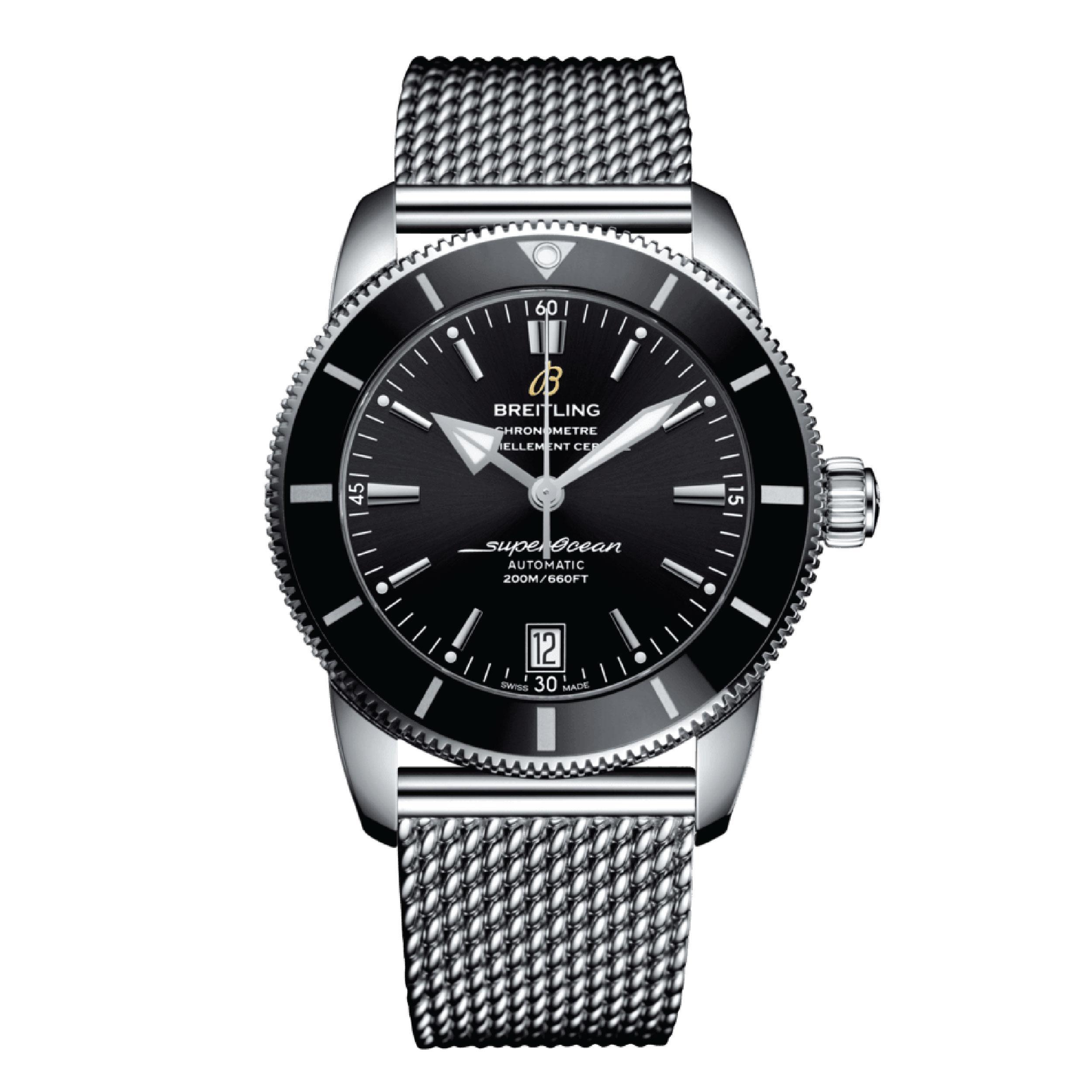 BREITLING Часы Superocean Heritage II 42