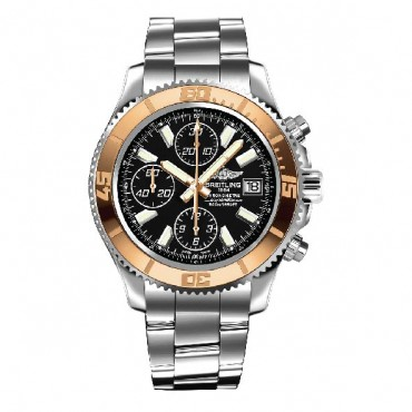 BREITLING Часы Superocean 44 Chronograph