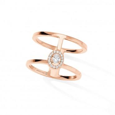MESSIKA кольцо Glam'Azone 2