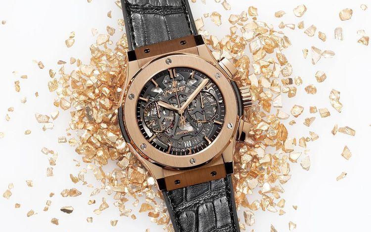 наручные часы Hublot