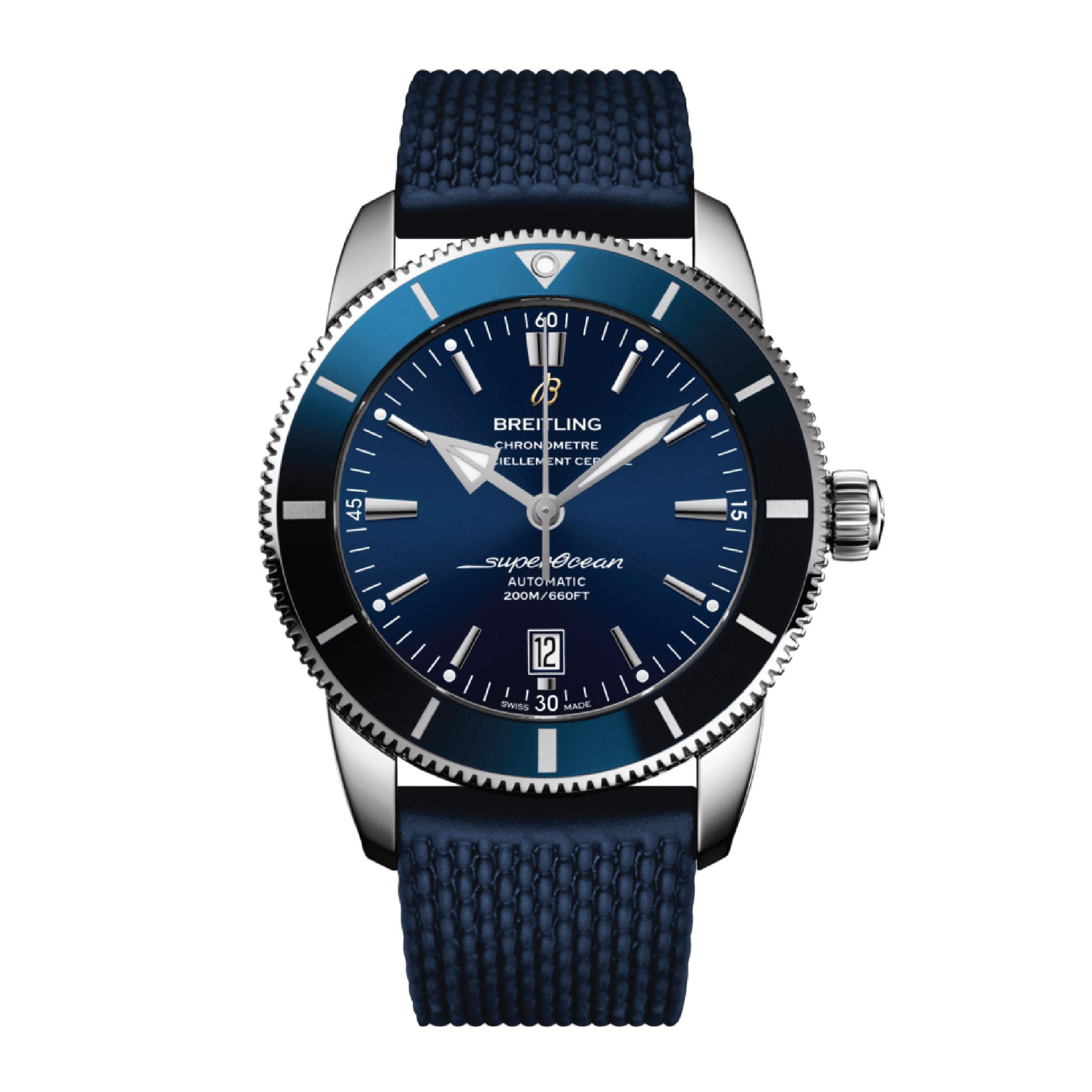 BREITLING Часы Superocean Heritage II 46