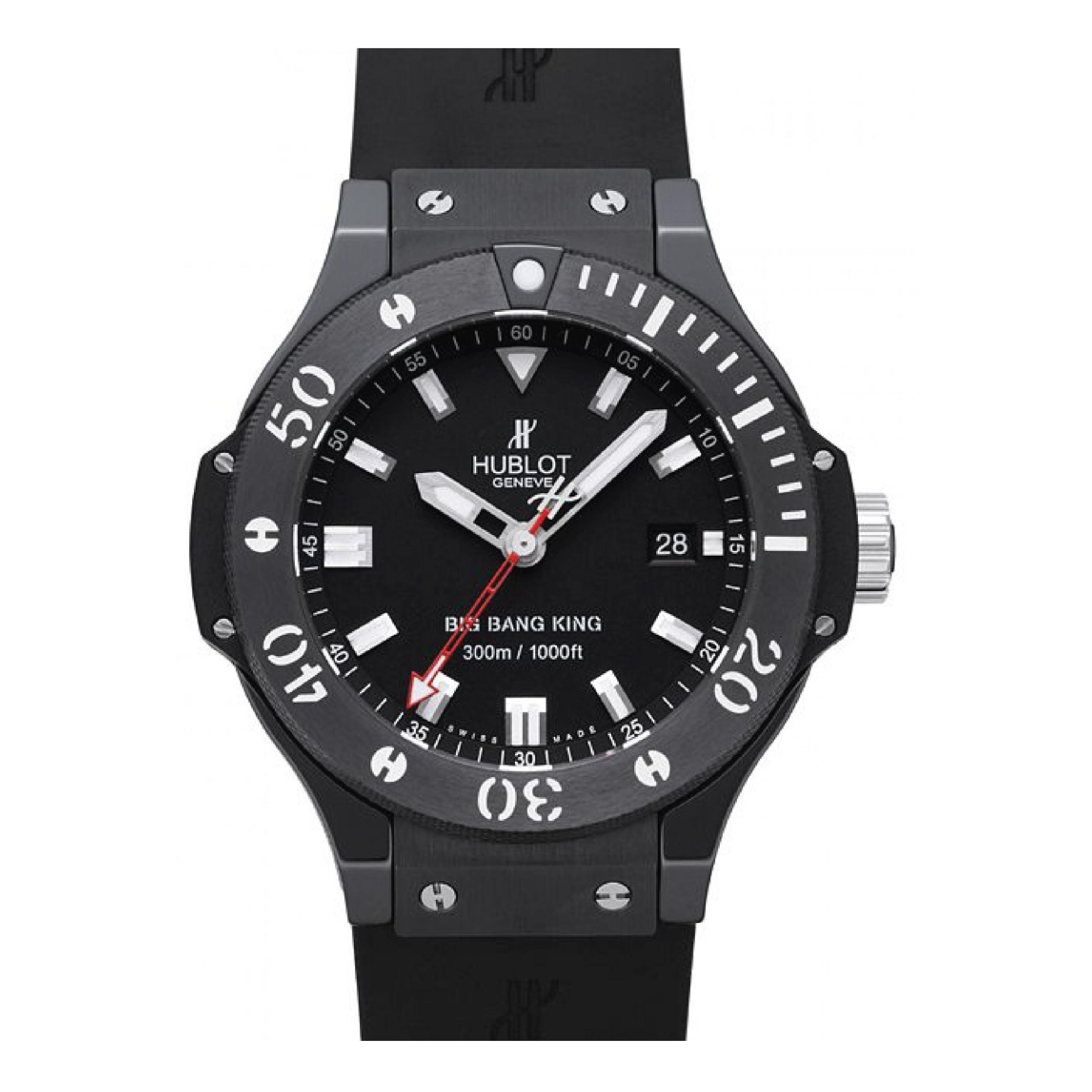 Часы Hublot Big Bang  44 мм