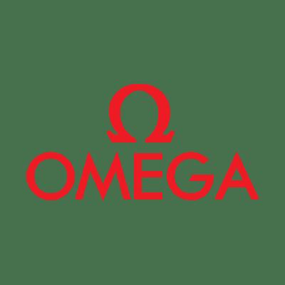 логотип часов омега (omega)