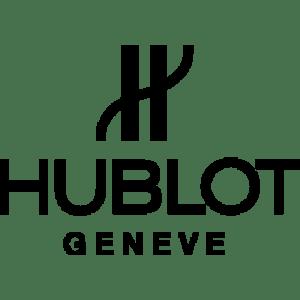 логотип хаблот (хублот)