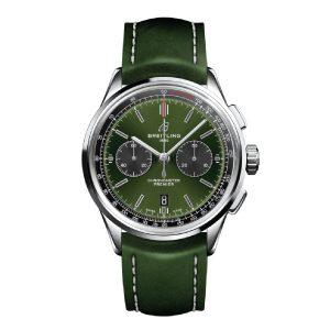 Breitling ЧАСЫ PREMIER B01 CHRONOGRAPH 42 BENTLEY