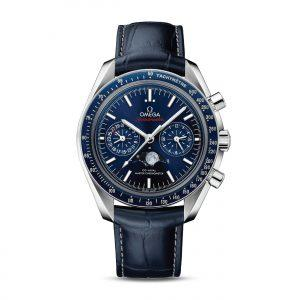 Omega ЧАСЫ MOONWATCH CO‑AXIAL MASTER CHRONOMETER MOONPHASE CHRONOGRAPH