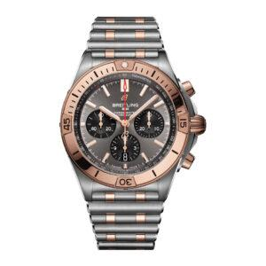 BREITLING Часы CHRONOMAT B01 42 mm