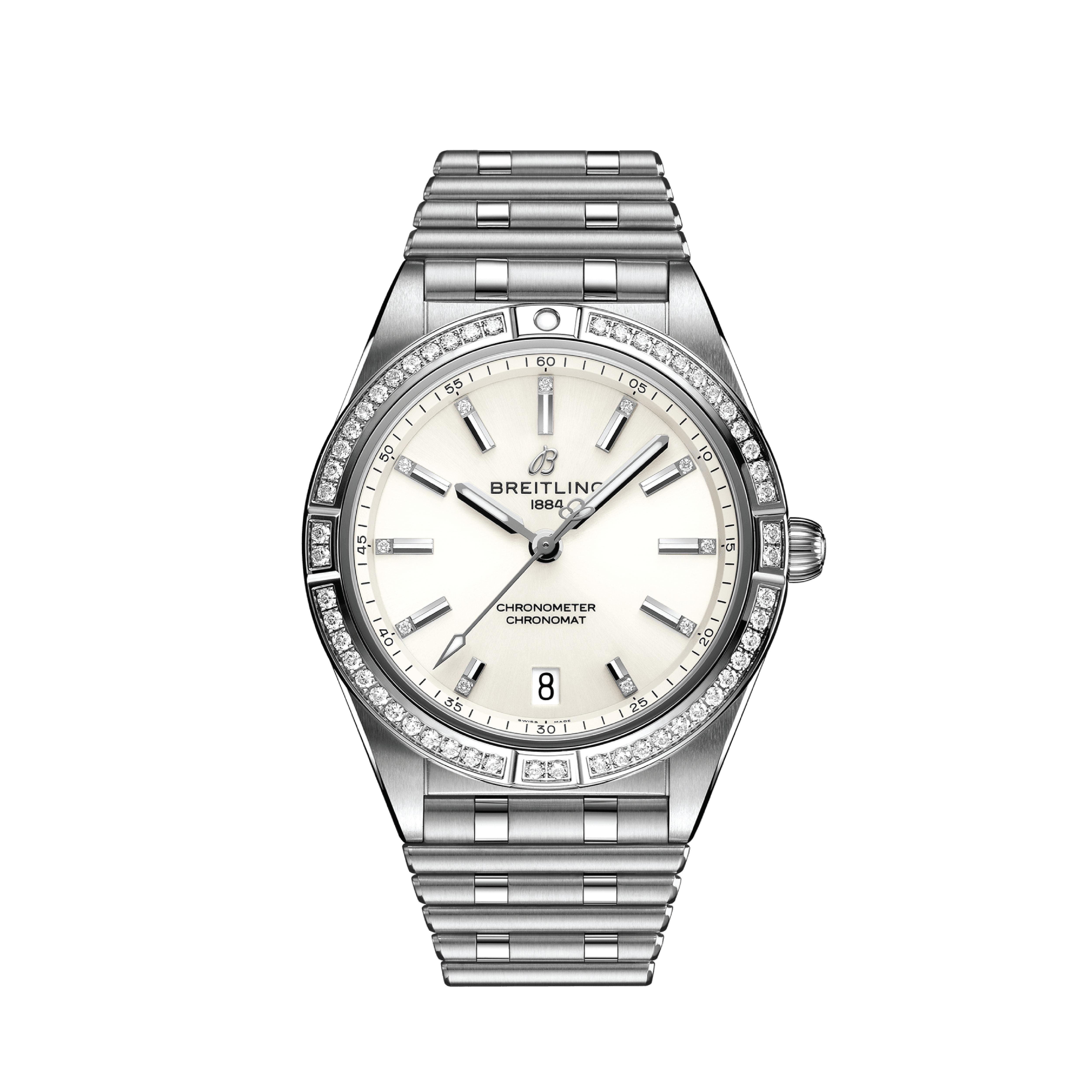 BREITLING Часы CHRONOMAT AUTOMATIC 36mm