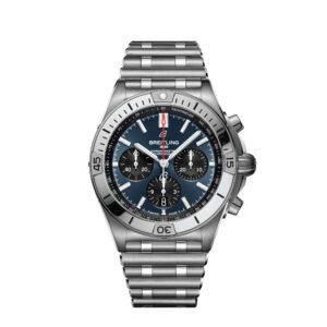 BREITLING Часы CHRONOMAT B01 42 mm
