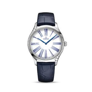 OMEGA Часы De Ville TRÉSOR QUARTZ 39 MM
